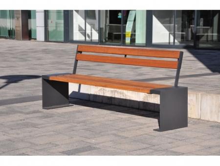 parkbank b 2330 und tisch t 2330. Black Bedroom Furniture Sets. Home Design Ideas